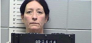 Webster Woman Gets 3 Years In Prison For 8th OWI