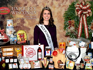 Something Special From Wisconsin Offers Holiday and Gift-Giving Options that are 'Uniquely Wisconsin' Article Image