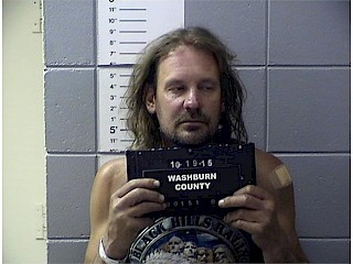 Man Sentenced for Felony Fleeing and Felony 5th OWI