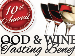 Spooner Chamber to Host 10th annual Food & Wine Tasting Benefit