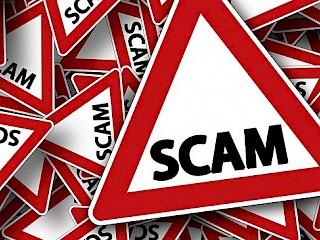 Tips to Avoid Becoming a Victim of a Scam Post Barron County Storm Article Image