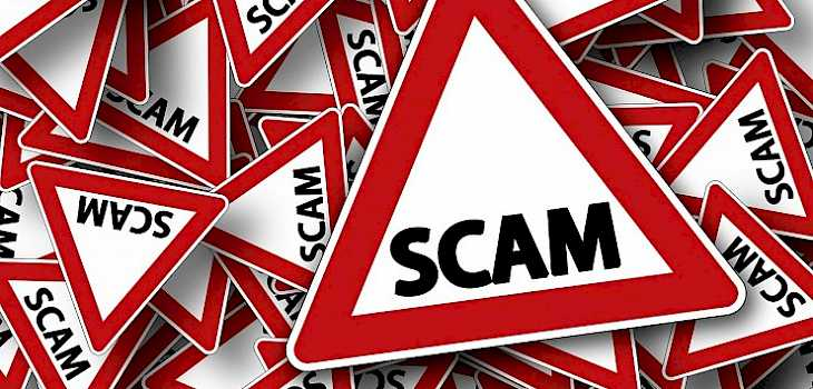 Tips to Avoid Becoming a Victim of a Scam Post Barron County Storm
