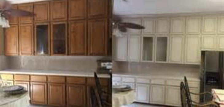 kitchen cabinets too high drydenwire thinking about new kitchen cabinets but cost 6425