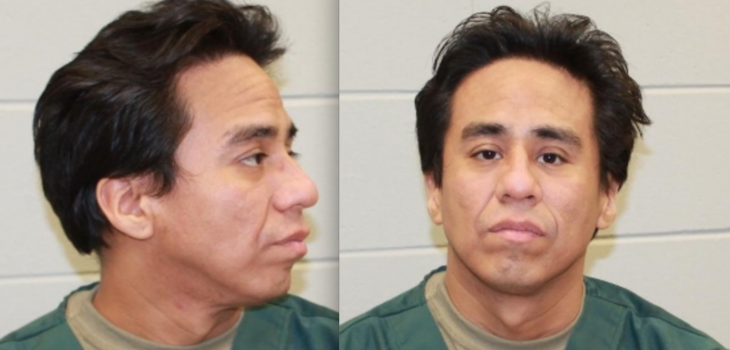 Sex Offender to be Released in Rice Lake