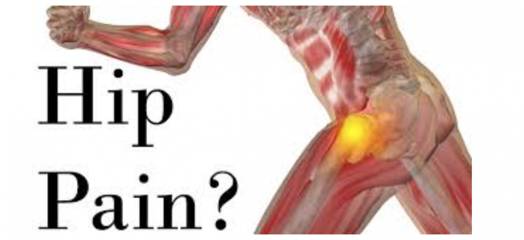 Drydenwire Weekly Rehab Minute Hip Pain Got Pt
