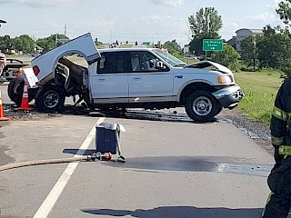 Spooner Family Involved in 3-Vehicle Crash in St. Cloud, MN Article Image