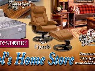 Dahl's Huge End of Summer Clearance Sale: 30% OFF All in Stock Furniture