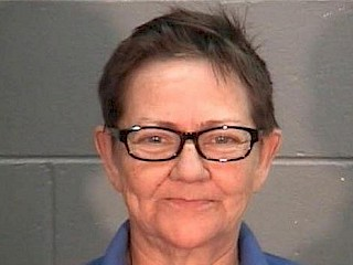 Webster Woman Charged with 8th & 9th OWI's After Being Arrested for 7th on July 4th Article Image