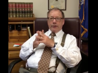PSA #31 - Introducing Burnett County District Attorney Bill Norine (Video) Article Image