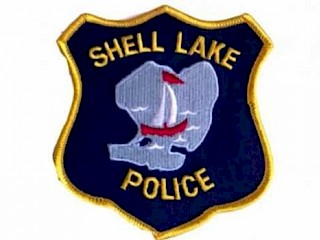 August Report from the Shell Lake Police Department