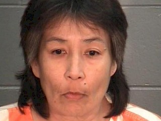 Webster Woman Charged With Homicide in Son's Heroin Overdose Death