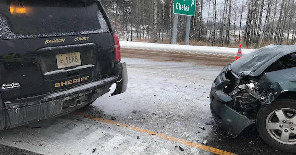 singles in barron county Barron county -- two people have died following a crash on hwy 53 near haugen, according to a press release from barron county sheriff chris fitzgerald (press release) -- on sunday, september 23, 2018, at 12:50 amm the barron county sheriff's department received a 911 call of a semi vs car accident on hwy 53 north of haugen.